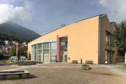 A La Fabbrica di VIlladossola, collettiva degli artisti del VCO