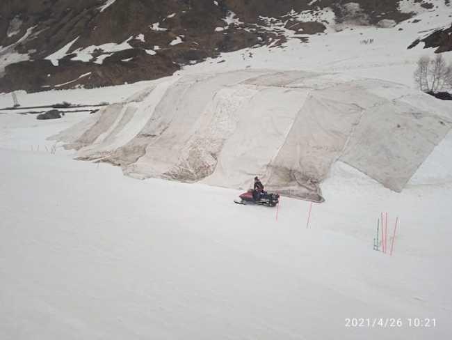 snowfarming riale 4